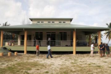 Centro de Investigación y Educación en Isla de Mona