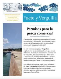 Fuete y Verguilla Vol. 10 Num. 1