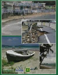 Cartilla de la Zona Marítimo Terrestre