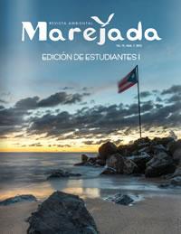 Marejada Vol. 13 Num. 1
