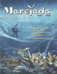 Marejada Vol. 6 Num. 1