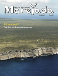 Marejada Vol. 7 Num. 1