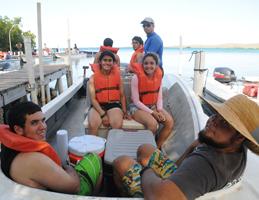 2. aventura marina