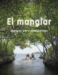 El manglar: Manual para estudiantes