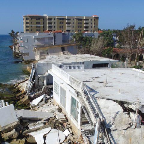 Conferencia: Pensemos en un Rincón resiliente a eventos naturales costeros