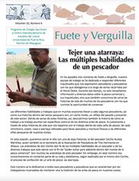 Fuete y Verguilla Vol. 10 Num. 4