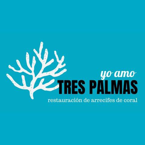 Yo amo Tres Palmas
