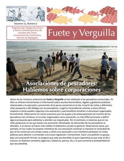 Fuete y Verguilla Vol. 11 Num. 2 2017