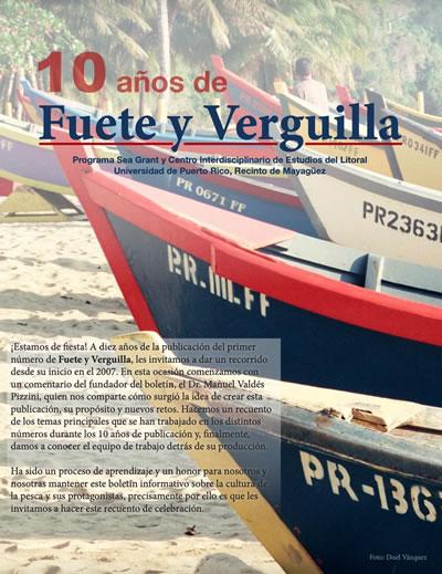 Fuete y Verguilla Vol. 11 Num. 3 2017