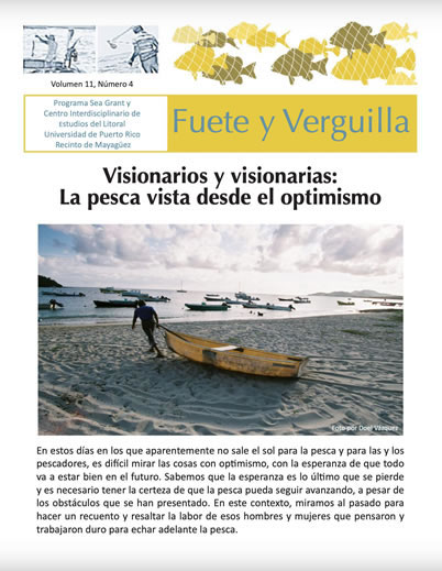 Fuete y Verguilla Vol. 11 Num. 4 2017