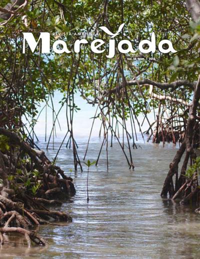 Marejada Vol. 14 Num.1 2016