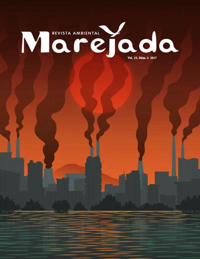 Marejada Vol. 15 Num. 2 2017