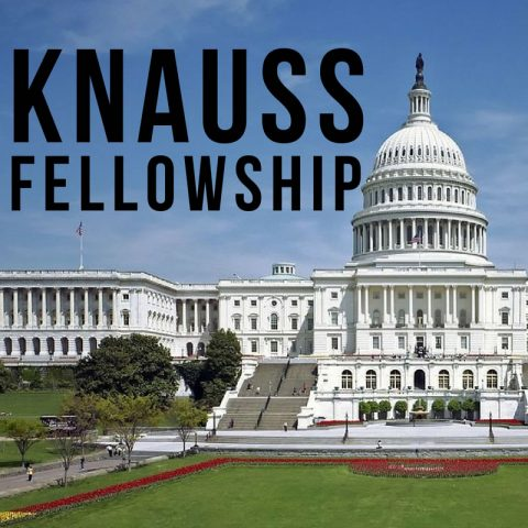 Sea Grant Knauss Fellowship Program