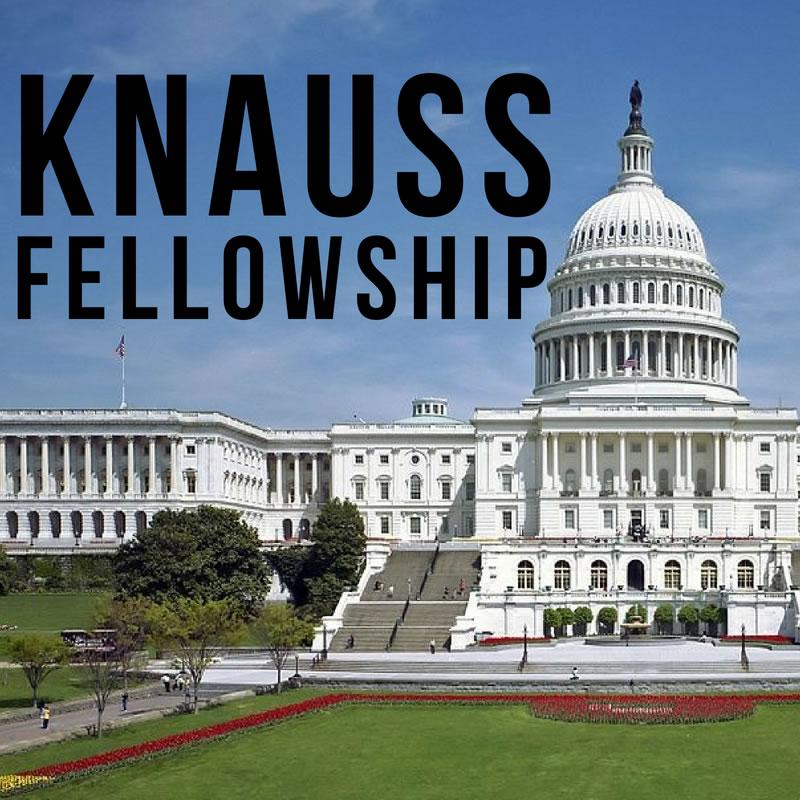 Knauss Fellowship