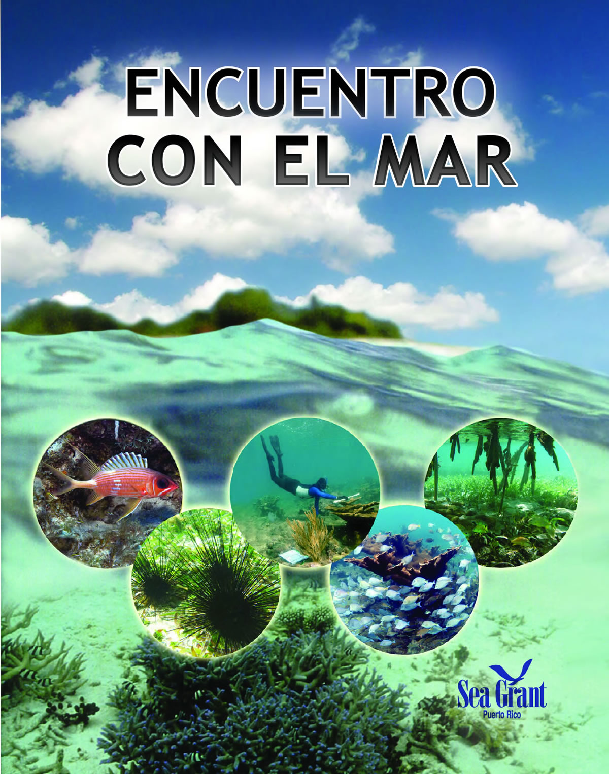 Encuentro con el mar (second edition)