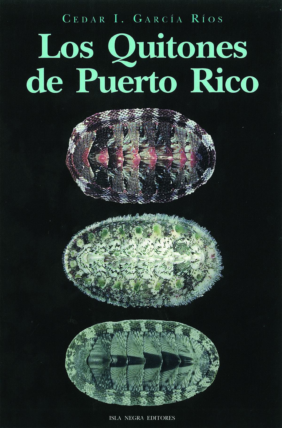 Los Quitones de Puerto Rico