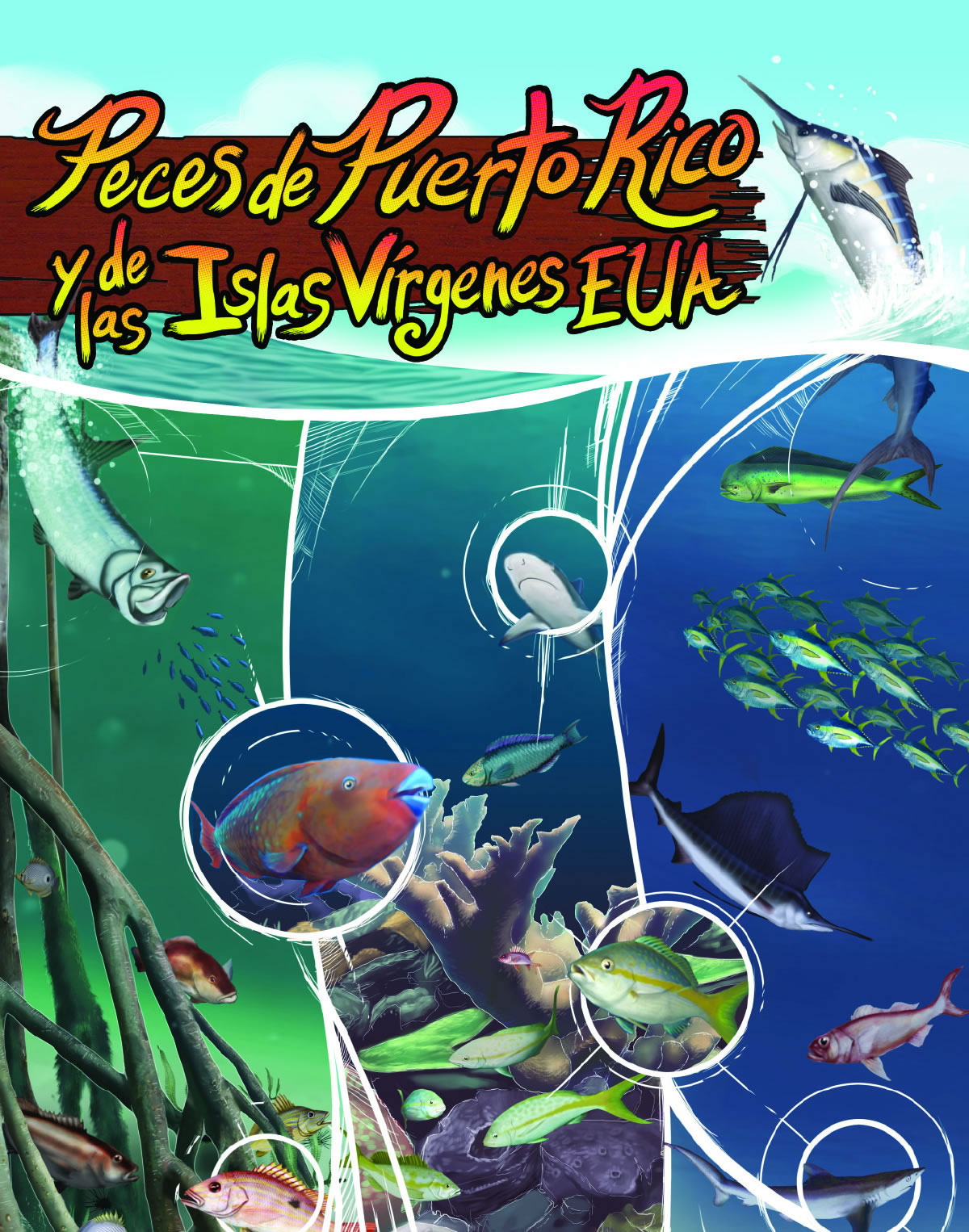 Fishes of Puerto Rico and the US Virgin Islands (Fifth Edition)