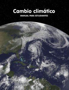Cambio climático: Manual para estudiantes
